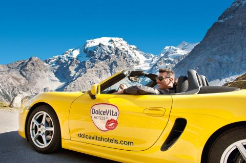 DolceVita Cabrio Woche mit südlichem Flair