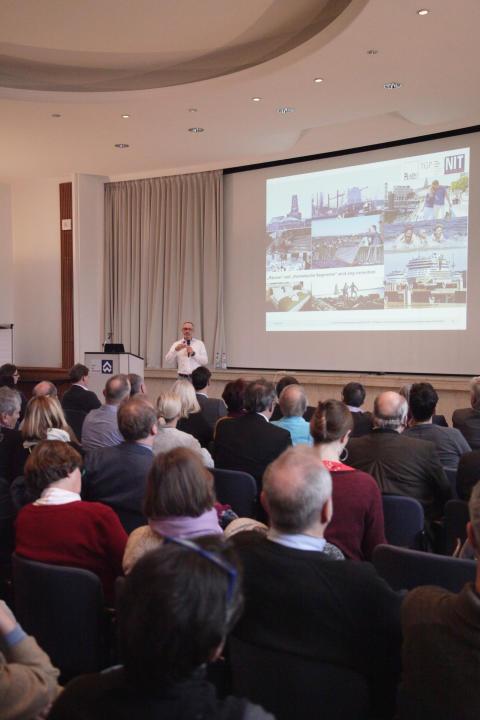 Touristisches Marketing Forum Kiel