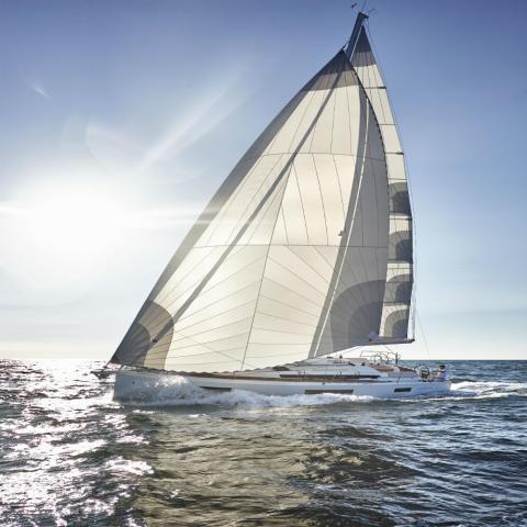 Navigare Yachting förändrar seglingen och växer globalt