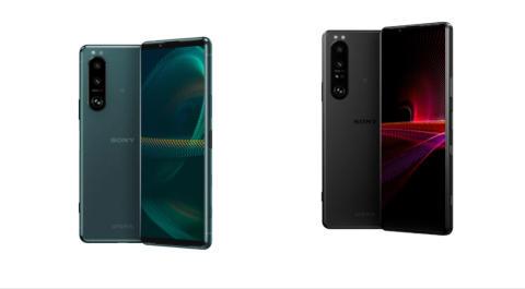 Τα νέα Xperia 1 III και Xperia 5 III της Sony διαθέτουν εξειδικευμένες φωτογραφικές δυνατότητες και παρουσιάζουν τον πρώτο μεταβλητό τηλεφακό για smartphone στον κόσμο σε συνδυασμό με αισθητήρα Dual-PD και οθόνη 4K HDR OLED με ρυθμό ανανέωσης 120Hz
