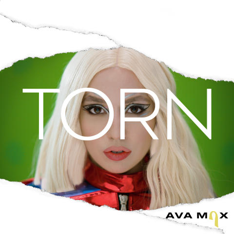 Torn Cover