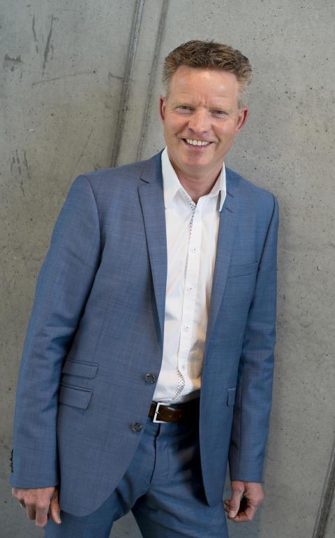 Runar Hansesætre, Country President Schneider Electric 2008-2015