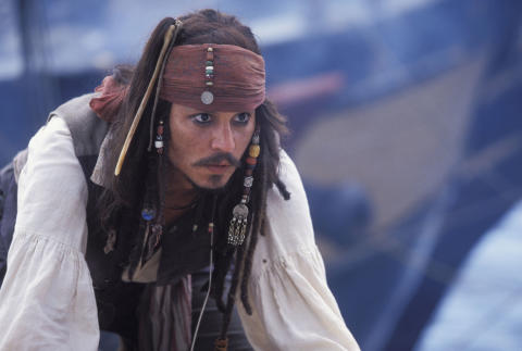 Pirates of the Caribbean: Den Sorte Forbandelse