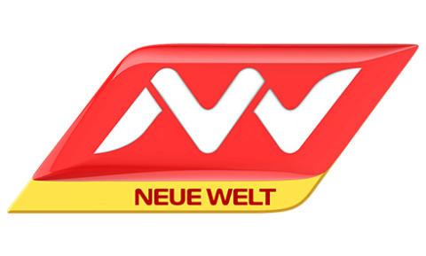 """Neuer russischsprachiger TV Sender """"Neue Welt"""" setzt für Verbreitung in Deutschland auf HOT BIRD"""