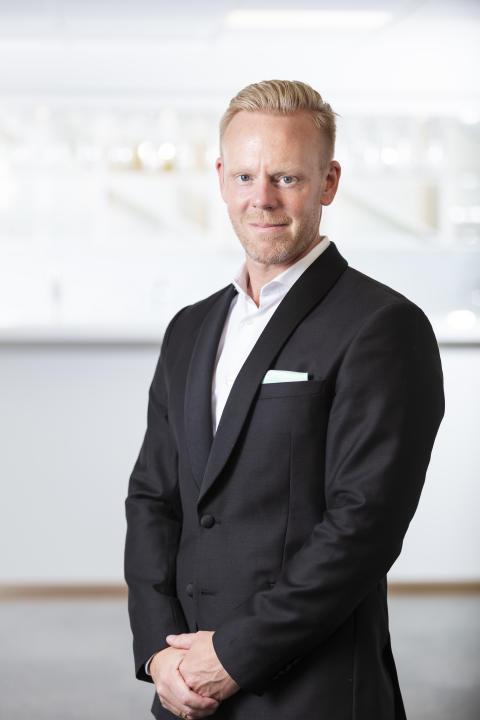 Marcus Hökenklo
