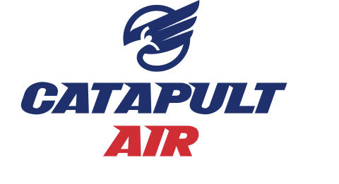 Logo Catapult Air
