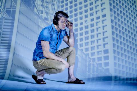 h.ear on Fashion Unplugged