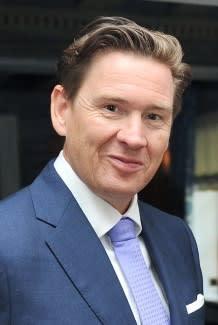 Sven T. Marlinghaus als Senior Partner