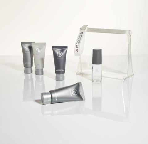 Summer essential: BOGNER beauty kit