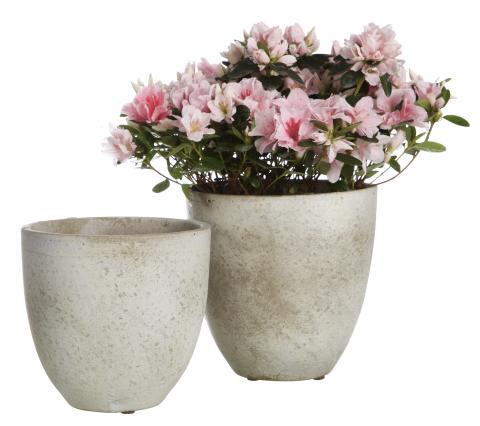 Kruka i keramik