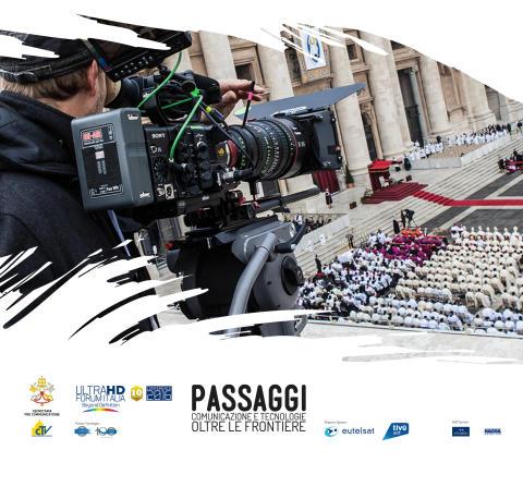 """""""Passaggi"""", in Vaticano la Conferenza Stampa di presentazione"""