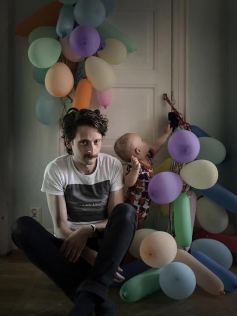 Sony World Photography Award är på jakt efter Sveriges bästa fotograf