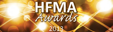 HFMA Awards 2013