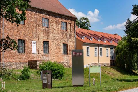 """""""Verwunschene Konzerte"""" in historischen Stadtkernen"""