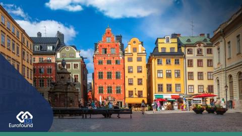 Sweden not spared from economic impact of COVID-19 crisis