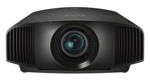Sony wprowadza dwa nowe projektory do kina domowego łączące natywną rozdzielczość 4K zzaawansowanymi procesorami iulepszeniami wobrazie HDR