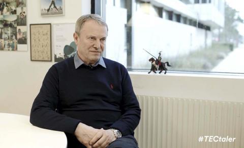 Om erhvervsrettet dannelse med professor Niels Egelund