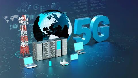 Energistyrelsen gør det lettere at få tilladelse til 5G-forsøg