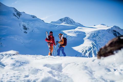 Die Maier Sports Ski-Kollektion Winter 2019/2020