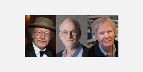 Forska!Sverige kommenterar årets Nobelpris i fysiologi eller medicin