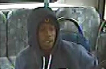Appeal launched after robbery on bus in Bexley