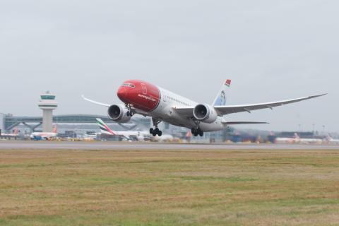 Norwegian lanseeraa uuden suoran reitin Argentiinaan