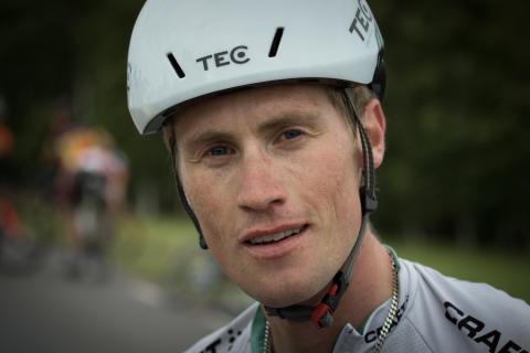 Race report Tour du Loir et Cher stage 4