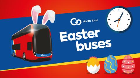 Easter buses
