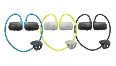 NWZ-WS610-Serie de Sony_Groupe
