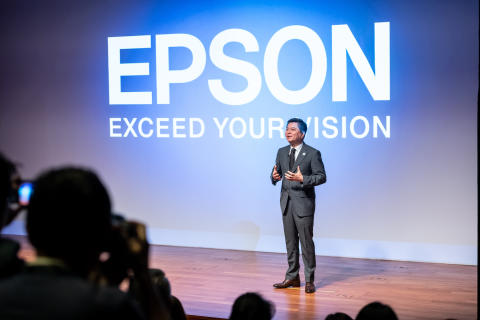 Epson Bolsters Business-to-Business Solutions for a Smart and Sustainable Singapore