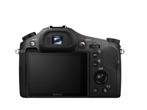 DSC-RX10 II