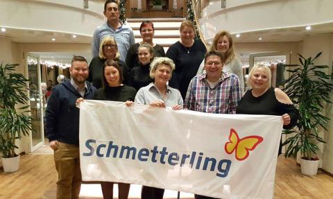 Vorweihnachtszeit auf dem Rhein: Mit Schmetterling und nicko cruises in die Niederlande