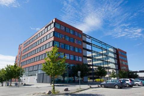 Malmberg delivers Geothermal energy to commercial property in Kista, Stockholm