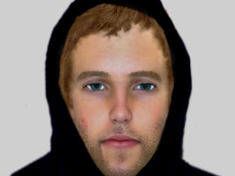 Do you recognise this man connected to Worthing burglaries?