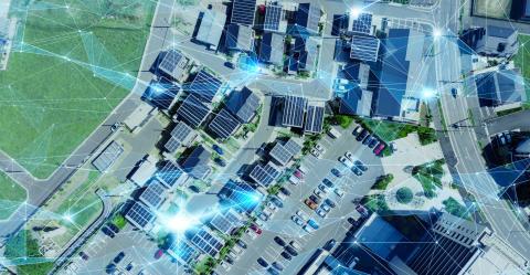 Ny solkarta ska ge nytt liv till marknaden för solceller