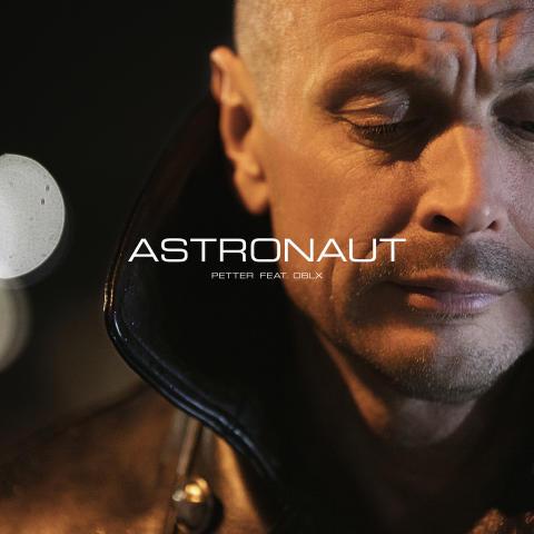 """Petter släpper singeln """"Astronaut"""" från kommande albumet Varholmsgatan"""