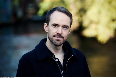 Lege og hukommelsesforsker Andreas Engvig vil nå ut til alle som fremdeles har en frisk hjerne
