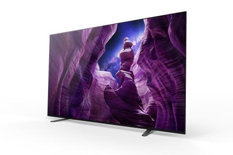 BRAVIA_65A8_4K HDR OLED TV_03