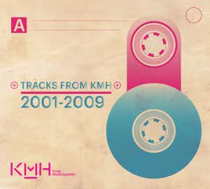 """Skivrelease: """"Tracks from KMH 2001-2009"""""""
