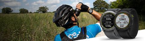 Garmin Adventure Racing Lifestyle