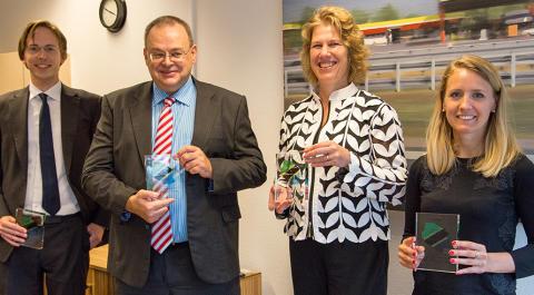 Swedfund stärker tillgången på kapital till SMEs i Tanzania