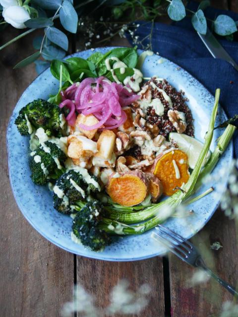 Broccoloco Bowl