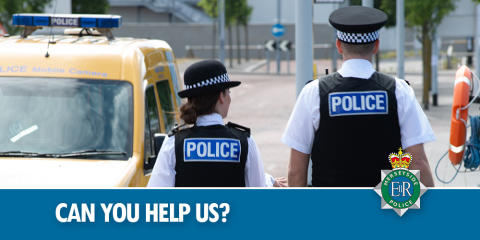 Police appeal for witnesses following cash in transit robbery on Great Homer Street