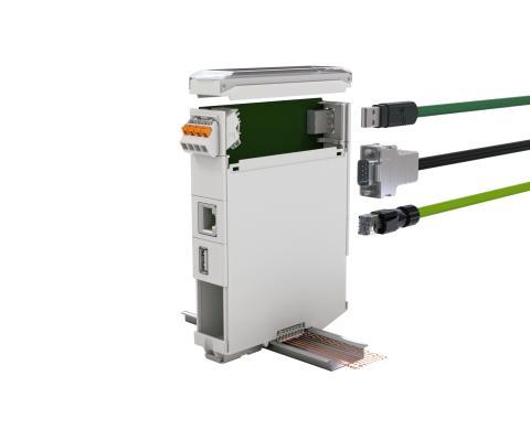 ICS Industrial Case System