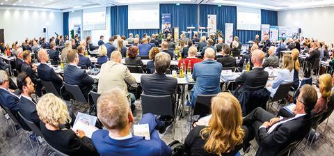 62. Jahrestagung des Verbandes der Krankenhausdirektoren Deutschlands (VKD) am 9. und 10. Mai 2019 in Berlin