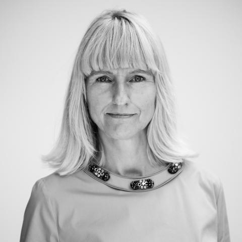 Kristin Eliassen