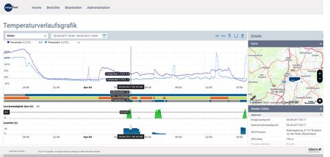 idem telematics goes online with cargofleet 3 – its all-in-one platform for trucks, trailer, vans and more