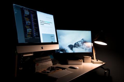 1 av 3 kommuner i Norge har for dårlig nettside-sikkerhet