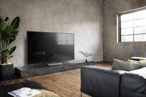 Imponerande och verklighetstrogna bilder med BRAVIA 4K HDR