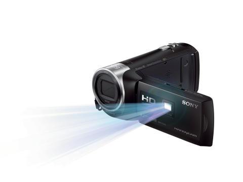 HDR-PJ410 von Sony_3